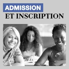 Admission-Francisation